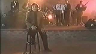 Lucho Muñoz - Canción para una esposa triste