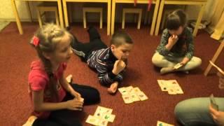 Английский язык для детей 5-6 лет (Краснодар)