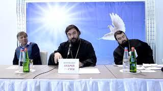 Уфа Простая жизнь и Духовная жизнь ч.1 Протоиерей Андрей Ткачёв