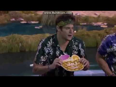 Big Brother 16 Episode 22 Power Of Veto Compettion