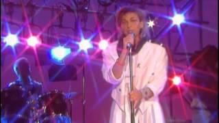 Gianna Nannini - I maschi (1988) HD 0815007