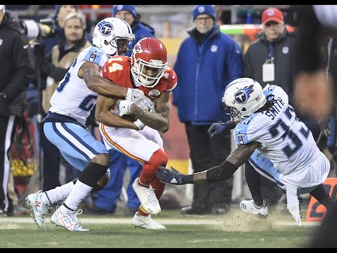 Gators in the NFL: Robinson shines despite Chiefs collapse