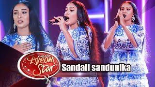 Sandali sandunika | Panam Paha (පනම් පහ) | Dream Star Season 10 Thumbnail