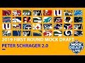 Full 1st Round Mock Draft: Updated with Gronk Retirement