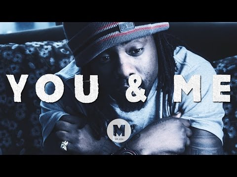 """Wale Ft. Justin Timberlake Type Beat """"You And Me"""" (Prod. By Mr. KDN)"""