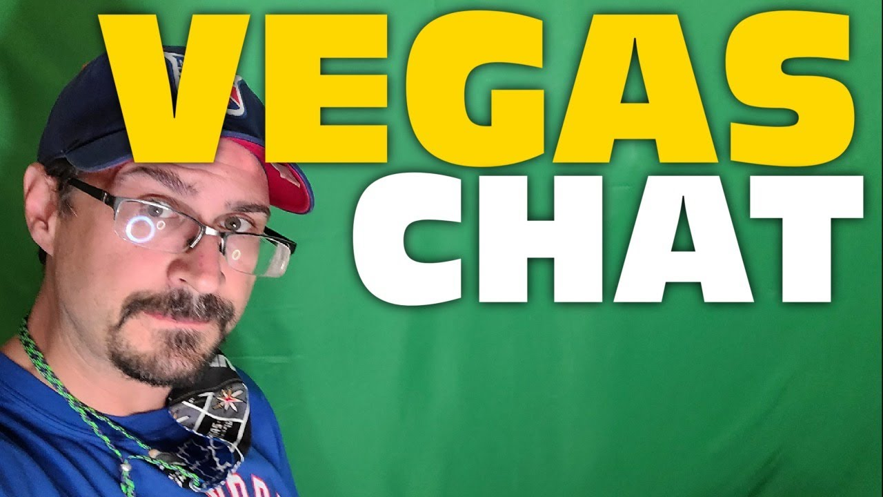 Vegas Live Chat Q&A - It is SLOWLY Getting BETTER Here