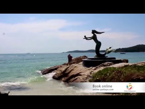 Tours to Koh Samet from Pattaya