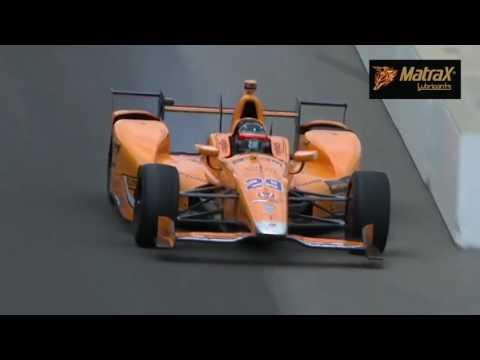 Fernando Alonso's Honda engine failures