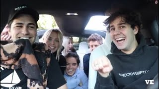 VLOGSQUAD BEST MOMENTS JANUARY AND FEBRUARY 2020 - DAVID DOBRIK'S VLOGS