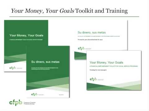 Money Matters and Reentry: An Overview of a Financial Literacy Toolkit for Practitioners