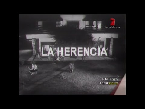 HERENCIA (Película completa) from YouTube · Duration:  1 hour 28 minutes 17 seconds