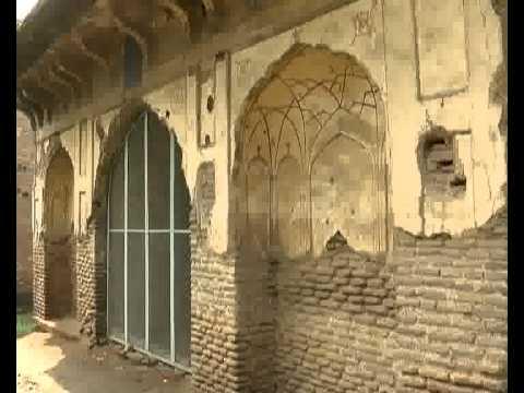Nawab Sadiq Khan Tomb Pkg By Akhtar Hayat City42