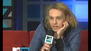 Jamie Campbell Bower - Funny moments