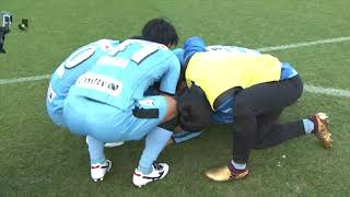 2017明治安田生命 J1リーグ 川崎フロンターレ.
