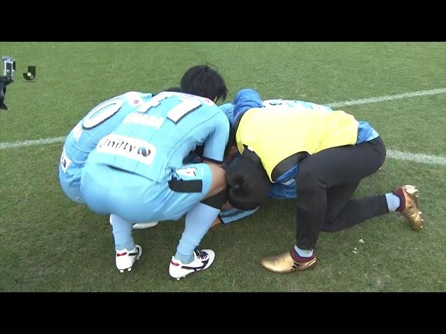 【公式】川崎フロンターレ初優勝の瞬間!!2017明治安田生命 J1リーグ
