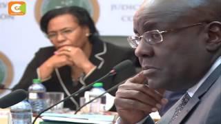 Mchakato wa kumtafuta Jaji Mkuu mpya waendelea