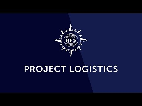 Projects Logistics | Hemisphere Freight Services