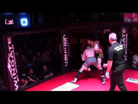 Combat Night XXIV - Anthony King vs Alex DiGiovanni