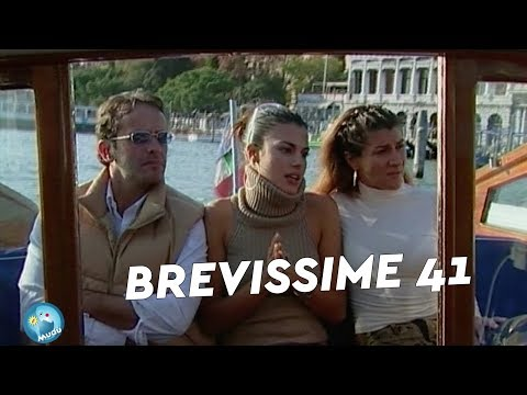 Mudù - Le Brevissime 41