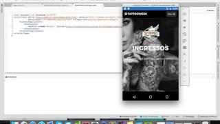 Criando WebView  Xamarin Forms