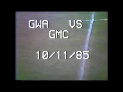 1985 Georgia Military College Bulldogs at George Walton Academy Bulldogs (football)