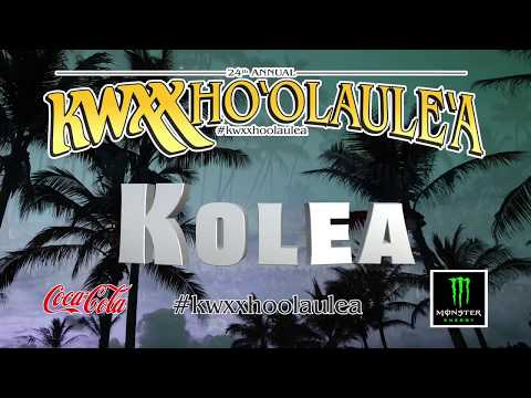 KOLEA - LET ME DOWN EASY