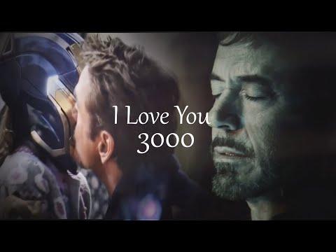 (Endgame) Tony Stark | It's Always Been You