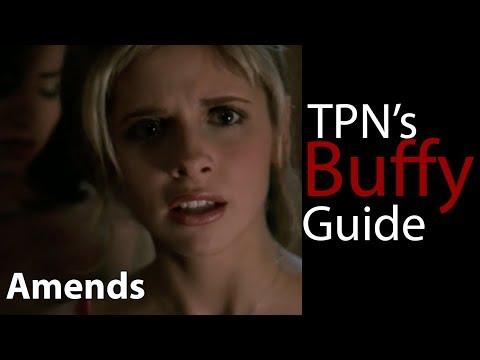 Amends • S03E10 • TPN's Buffy Guide