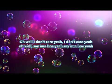 Talone - Say Ima Hoe Lyrics