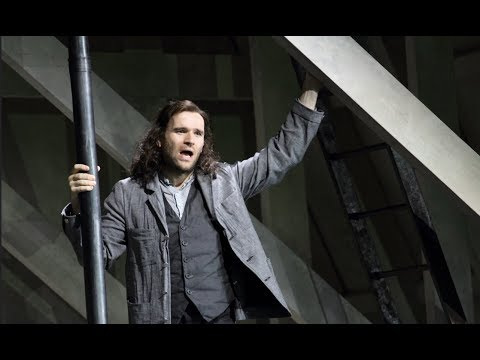 What makes La bohème a dream-come-true for opera singers? (The Royal Opera)