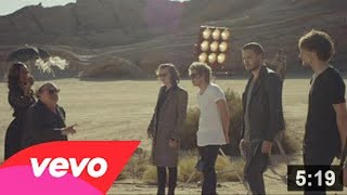 One Direction - Steal My Girl (Official Video)