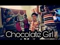 Chocolate Girl dance by childrens Chandan shetty Mysore