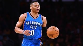 """Russell Westbrook Mix - """"The Show Goes On"""""""