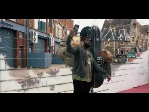 MAESTROsound - I'm The Best! ft Splitz P, Skrilla UGQ, Pine, Merv, Mahdz, Relly & Komposa
