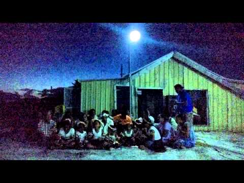 Kiribati song - Kanton Island - Phoenix Islands