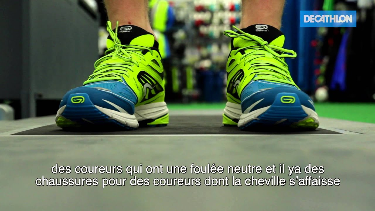 Decathlon Chaussures De Course A Pied - YouTube ed027231f3ca