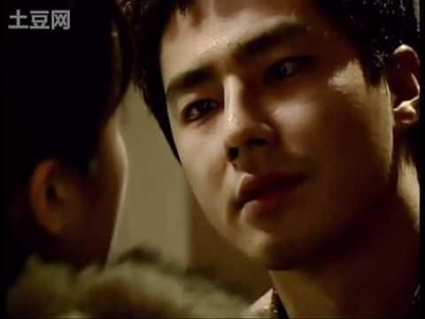jo in sung ha ji won kiss in what happened in bali