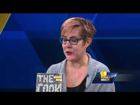 Video: Take the BCPL, WBAL-TV Reading Challenge