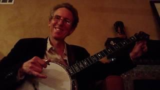 happy birthday to you banjo