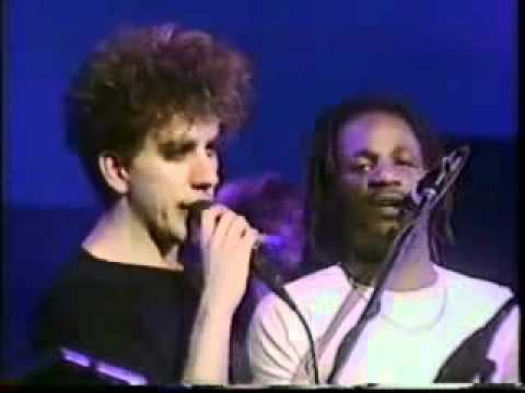 Fun Boy Three We're Having All the Fun. live