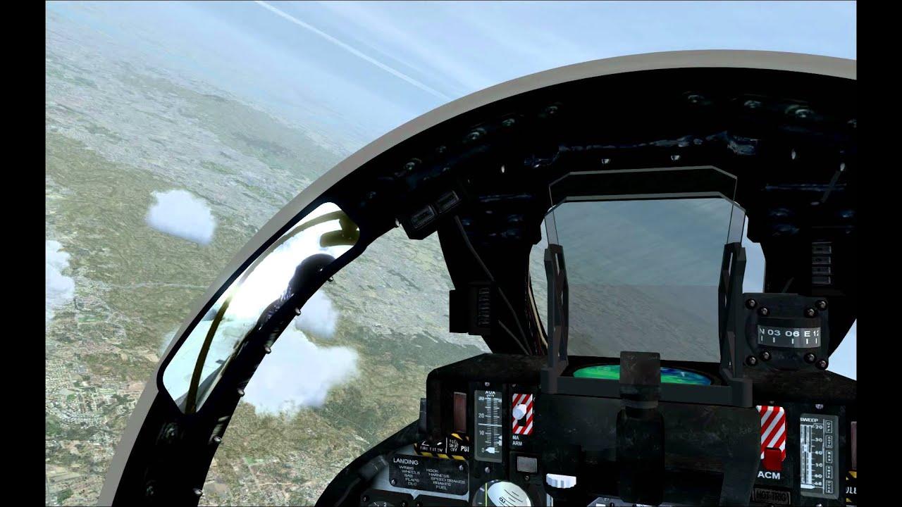 f14d cockpit 3d model  TurboSquid