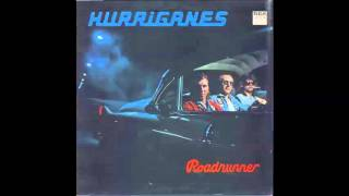 Hurriganes - Slippin