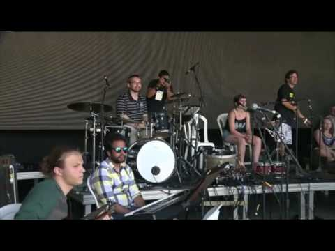 Luther College Jazz Brazil Tour - Clipping