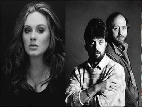 Adele / Alan Parsons Project - Rolling in the Sirius (Official Rems79 Mashup Remix)
