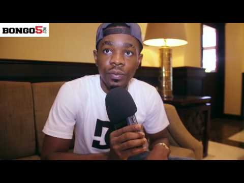 Patoranking talks about life, success, music and new album