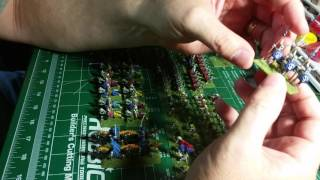 Undead 15mm Fantasy Army from Black Raven Foundry on Parade Pt. 3