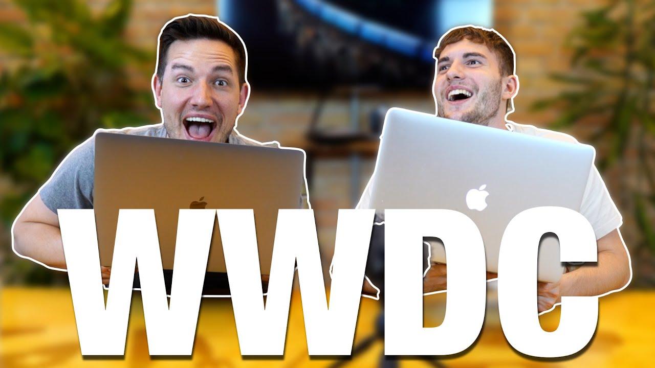 WWDC 2020 war crazy! Alle Infos zu iOS 14, macOS und Co. (Zusammenfassung)