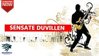 SENSATE LIVE  -  DUVILLEN