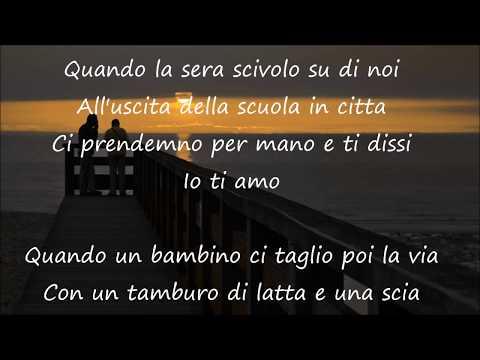 """Riccardo Cocciante """"Il Mio Rifugio"""""""
