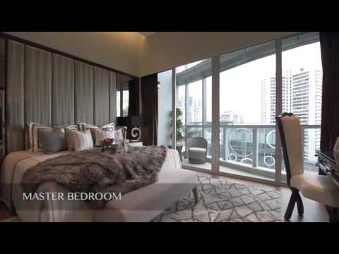 [SOLD] Hallmark Residences - Last Penthouse For Sale (Fully Furnished)